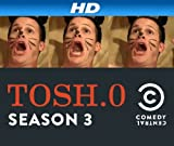 Tosh.0: Season 3 HD (AIV)
