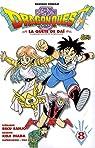 Dragon quest - La quête de Dai, tome 8