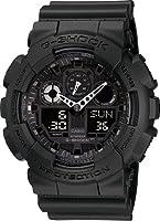 G-Shock GA-100-1A1 Big Combi Military Series Watch from G-SHOCK