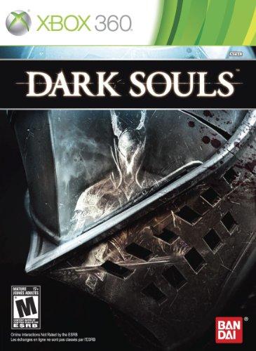 Dark Souls (通常パッケージ版) (輸入版)