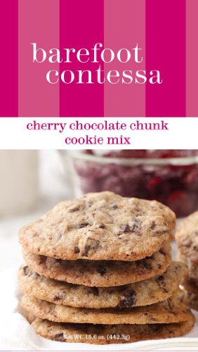 Stonewall Kitchen Cherry Chocolate Chip Cookie Mix, 15.6-Ounce