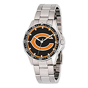 Mens NFL Chicago Bears Coach Watch