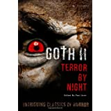 Goth Ii - Terror By Night (Paperback Edition)by Paul Avon