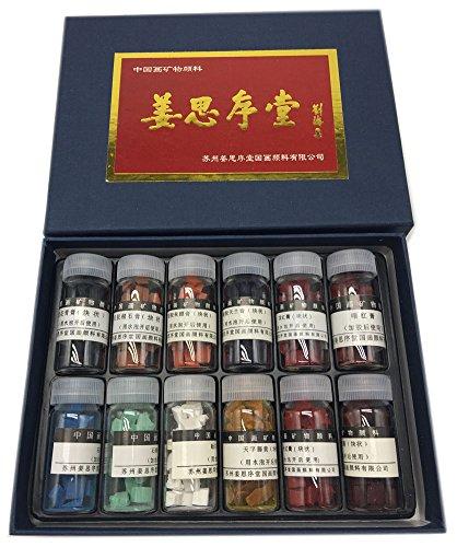 China Mineral