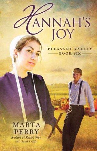 Hannah's Joy: Pleasant Valley Book Six