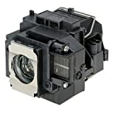 Epson EX5200 Projector Assembly