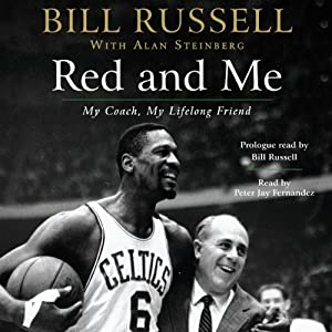 Red and Me | [Bill Russell, Alan Steinberg]