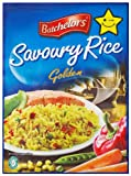 Batchelors Savoury Golden Rice 120 g (Pack of 10)
