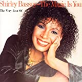 echange, troc Shirley Bassey - Magic Is You-Budget