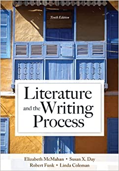 writing essays about literature 9th edition