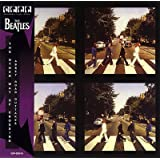 BEATLES THE OTHER WAY OF CROSSING (ABBEY ROAD OUTTAKES) CD MINI LP OBI