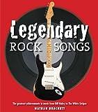 Legendary Rock Songs (1446301508) by Brackett, Nathan