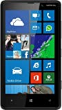 Nokia Lumia 820 Sim-free Windows Smartphone - Black