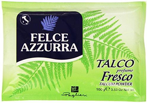 Felce Azzurra - Talco, Profumo Fresco - 100 g