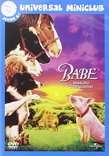 Babe [IT Import]
