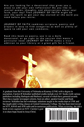 Journey of Faith 2nd Edition
