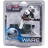 DeMarcus Ware Dallas Cowboys Thanksgiving Throwback Jersey Exclusive McFarlane NFL Series 30