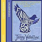 Finding Violet Park | Jenny Valentine