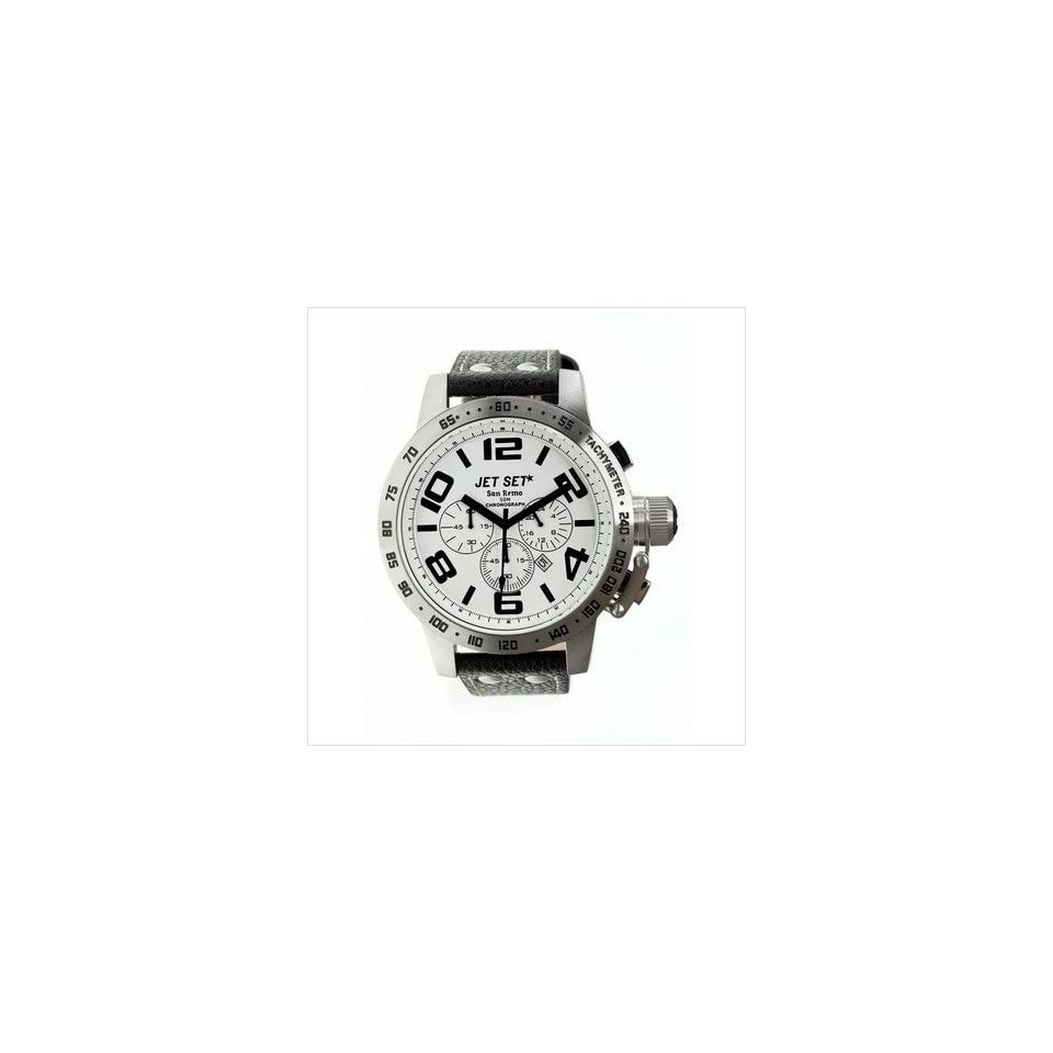 Jet Set Uhr Herren J57501 117 Uhren on PopScreen