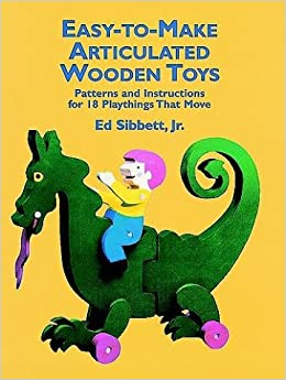 Wooden Toy Patterns Uk