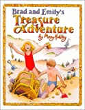 Brad and Emily's Treasure Adventure