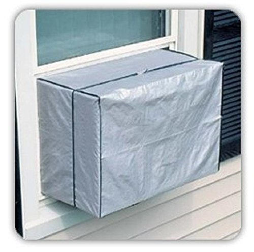 Outdoor Window AC Cover Air Conditioner Protects Window-style Air Conditioners From Dirt and Debris in the Off-Season (General Air Conditioner 18 Unit compare prices)