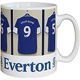 Everton FC Personalised Mug