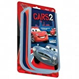 Disney Cars 2 'Finn Mcmissile' Filled Pencil Case Stationery