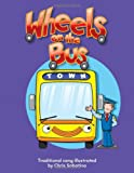 Wheels on the Bus (Literacy, Language & Learning Concept Books)