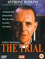 The Trial [DVD]