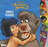 The Jungle Book 2: Jungle Friends (Jungle Book 2)