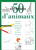 echange, troc Lee J Ames - 50 dessins d'animaux