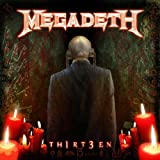 Megadeth Th1rt3en (2lp) [VINYL]