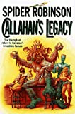 Callahan's Legacy (0312857764) by Robinson, Spider