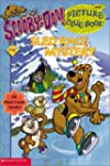 Scooby-Doo Picture Clue #15: Sled Rac...