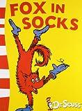 Fox in Socks (Green Back Book)