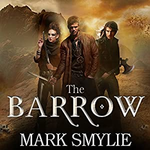 The Barrow Audiobook