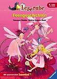 Feengeschichten - Leserabe - 1 - Lesestufe, ab 1 - Klasse - Vanessa Walder
