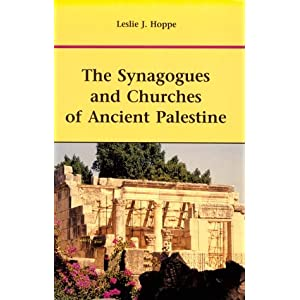 The Synagogues and Churches of Ancient Palestine (Michael Glazier Books)
