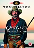 Quigley Down Under [DVD]