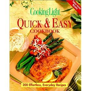 Cookinglight Quick & Easy Livre en Ligne - Telecharger Ebook
