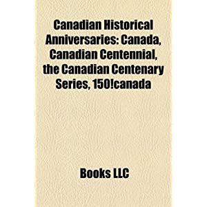 The Canadian Centenary Series | RM.