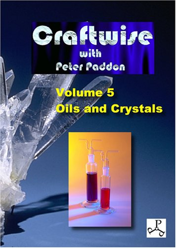 Craftwise Volume 5: Oils and Crystals