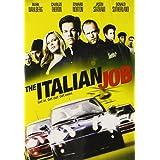 The Italian Job ~ Donald Sutherland