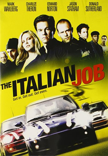 the italian job mobile movie
