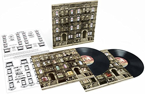 Led Zeppelin - Physical Graffiti (Remastered Original Vinyl) - Zortam Music