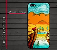 Paint The Fault In Our Stars Apple Iphone 6 4.25 Case Cover Anime Comic Cartoon Hard Plastic by BOOS sloan?