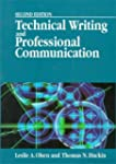 Technical Writing and Professional Co...