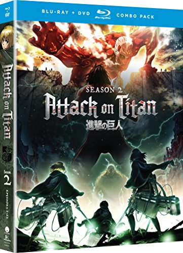 Buy Attack Titan Now!