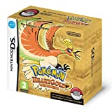 Nintendo Pokemon HeartGold Version, NDS - Juego (NDS)